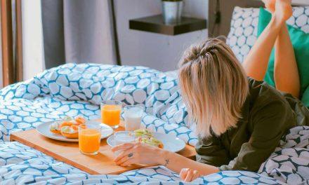 Entre le dîner et le coucher : comment bien se reposer