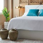 Quelles sont les dimensions d'un lit double?